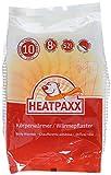 HeatPaxx Körperwärmer – Dünne Wärmepflaster für punktgenaue Wohlfühlwärme – 10 x 1 Wärmespender im praktischen Vorteilspack