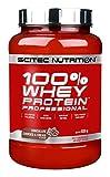 Scitec Nutrition Protein 100% Whey Protein Professional, Schoko-Cookies und Cream, 920g