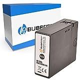 Bubprint Kompatibel Druckerpatrone als Ersatz für Canon PGI-2500XL PGI 2500 XL für Maxify MB5050 MB5100 MB5150 MB5155 MB5300 MB5350 MB5400 MB5450 MB5455 IB4050 B