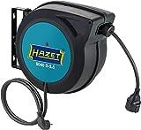Hazet Kabelaufroller (Kabellänge: 20 m, 230V AC, automatische Führung) 9040D-2.5