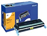 Pelikan Toner ersetzt HP C9732A (passend für Drucker HP LJ 5500/5550 Color; Canon LBP 2810)