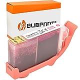 Bubprint Kompatibel Druckerpatrone als Ersatz für Canon CLI-8M für Pixma IP3300 IP3500 IP4200 IP4300 IP4500 IP6700D IX4000 MP510 MP600 MP610 MP970 MX700 Magenta