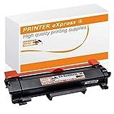 Printer-eXpress Toner kompatibel mit Brother TN-2420 TN-2410 3.000 Seiten für DCP-L2510 DCP-L2530 DCP-L2537 DCP-L2550 HL-L2310 HL-L2350 HL-L2357 HL-L2370 HL-L2375 MFC-L2710 MFC-L2710 MFC-L2730 MFC