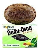 Dudu Osun 3er Pack schwarze Seife 450g