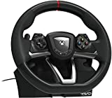 HORI Racing Wheel Overdrive - Gaming Lenkrad mit Pedalen für Xbox Series X S Xbox One PC [