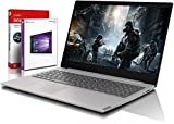 Lenovo (FullHD 15,6 Zoll) Gaming Notebook (AMD Ryzen™ 5 3500U 8-Thread CPU, 3.7 GHz, 20 GB DDR4, 512 GB SSD, Radeon™ Vega 8, HDMI, BT, USB 3.0, WLAN, Windows 10 Prof. 64, MS Office) #6627