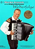 WELTERFOLGE 244 - arrangiert für Akkordeon [Noten / Sheetmusic] Komponist: AVSENIK SLAVKO