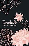 Das Kleine Passwort Buch: Remember Me | offline alle Internet Logins, Handy Pins und Codes von...