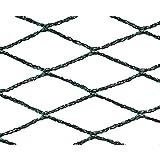 KLASEBO 3 m x 4 m (12m²) Teichschutznetz Laubnetz Vogelschutznetz Schutznetz