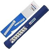 Berner Pen Light LED 7+1 Micro USB LED Lampe Werkstattlampe