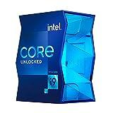 Intel Core i9-11900K Desktop Prozessor (Basistakt: 3.5GHz Tuboboost: 5.1GHz, 8 Kerne, LGA1200) BX8070811900K