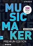 Music Maker - 2020 Premium Edition - Mehr Sounds. Mehr Möglichkeiten. Einfach Musik machen. | Premium | PC | PC Aktivierungscode per Email