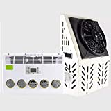 DAG-Micro Air Conditioner Vehicle A/C Kit-XS23P