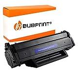 Bubprint Kompatibel Toner als Ersatz für Samsung MLT-D111S für Xpress M2020 M2020W M2021W M2022 M2022W M2026 M2026W M2070 M2070F M2070FW M2070W M2078W Schwarz