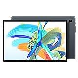 10 Zoll Tablet, Android 11 Tablet PC, TECLAST M40 Pro, 6GB RAM 128GB ROM, TF 512GB Erwartung, 2,0 GHz, Octa Core, 7000mAh, 1920x1200 IPS, 4G LTE, 5G+2.4G WiFi, 5MP+8MP Kamera, Face ID, OTG, GPS