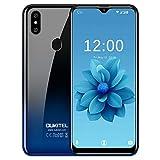 OUKITEL C15 Pro (3+32GB) - 4G LTE Smartphone Ohne Vertrag Handy 2020 Android 9.0-6,1' 19:9...