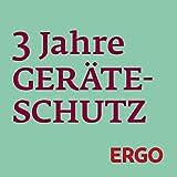 ERGO 3 Jahre Geräteschutz für Laptops, Notebooks und Netbooks von 1.250,00 € bis 1.499,99 €