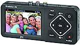 dnt Video-Digitalisierer Grabstar AV, für analoge Video-Quellen, speichert auf USB/SD,...