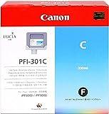 Canon Tinte cyan für Ipf8000/9000