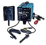 Guede 20004 Elektrische Schweißmaschine - Elektrische Schweißmaschinen (50/60 Hz)
