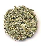 Olivenblätter BIO, geschnitten 500g von Dragonspice Naturwaren, geschnitten 500g