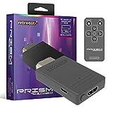 Retro-Bit Prism HDMI Adapter for Gamecube