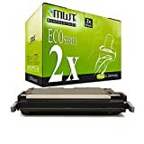 2X MWT Toner für Canon IR-C 1021 1022 1028 wie C-EXV 26 BK CEXV26BK CEXV26 C-EXV26 Black