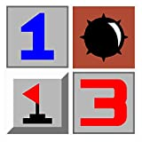 Minesweeper - Class game on Fire TV, Smart TVs, Phone, Tablet