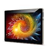 Padgene Tablet 10 Zoll, 10.1 Zoll Android Tablet mit Quad Core, 2GB RAM 32GB ROM, 2MP & 5MP Kamera,...