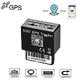 MUXAN GPS Tracker Auto Motorrad Tracker Echtzeitüberwachung und Tracker GPS wasserdicht OBD GSM/GPRS/SMS Tracker TK816