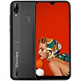 Blackview A60 Pro Dual-SIM 4G Smartphone ohne Vertrag Günstig - 6,1 Zoll HD Display 3GB RAM + 16GB...