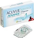 Acuvue Advance for Astigmatism 2-Wochenlinsen weich, 6 Stück / BC 8.6 mm / DIA 14.5 / CYL -0.75 / Achse 70 / -5.00 Dioptrien