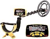 GARRETT ACE 250 Metalldetektor Metallsuchgerät Detektor