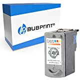 Bubprint Kompatibel Druckerpatrone als Ersatz für Canon CL-41 für Pixma IP1600 IP1700 IP2200 IP2500 IP2600 MP140 MP150 MP160 MP170 MP180 MP190 MP210 MP220 MP450 MP450X MP460 MX300 Color