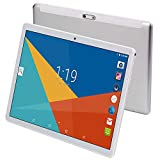 Android 8.1 Tablet 10 Zoll (10.1'),4GB+64GB,3G entsperrt Phablet mit Zwei...