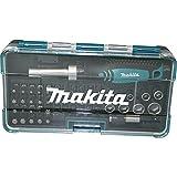 Makita B-36170 Ratschen + Bit-Set 47tlg
