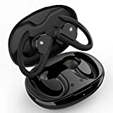 Bluetooth Kopfhörer Sport, Kopfhörer Kabellos IPX7 Wasserdicht, Bluetooth Kopfhörer in Ear...