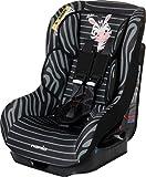 Osann Kinderautositz Safety Plus NT Zebra schwarz, 0 bis 18 kg, ECE Gruppe 0 / 1, von Geburt bis ca. 4 Jahre, reboard bis 10 kg nutzbar