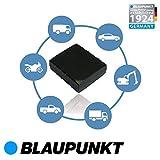 Blaupunkt BPT1500+ Basic GPS Diebstahlschutz, GPS Ortung mit Alarmfunktionen für PKW Auto Motorrad...