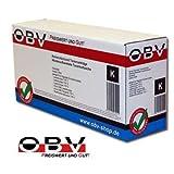 OBV Toner kompatibel mit FX-3 für Canon L 200 220 240 300 Telekom T-FAX 374L 382 8300 8400 8500 8600