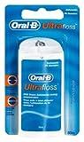 Oral-B Ultrafloss gewachst 50 m, 3er Pack