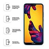 Huawei 51092FTP P20 lite Smartphone (64GB interner Speicher, 4GB RAM, 16 MP Plus 2MP Kamera, Android...