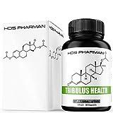 Tribulus Health 90% steroidale Saponine   Burzeldorn   ohne Maca und Vitamine, Mineralien wie Zink