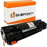 Bubprint Kompatibel Toner als Ersatz für Canon EP 712 EP-712 für I-Sensys LBP-3010 LBP-3010B LBP-3100 LBP 3010 3010B 3100 1.500 Seiten Schwarz