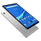 Lenovo Tab M10 FHD Plus 26,2 cm (10,3 Zoll, 1920x1200, FHD, IPS, Touch) Tablet-PC (Octa-Core, 4 GB RAM, 64 GB eMCP, WLAN, Android 9) silber