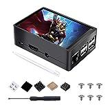STARTO for Raspberry Pi Touchscreen 3,5 Inch Zoll Display TFT Monitor LCD 320x480 Auflösung mit...