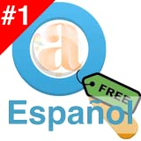 Word Search Free - Spanish (Fire TVs, Smart TVs, Tablets, Phones)
