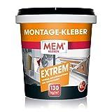 MEM Montage-Kleber EXTREM 1 kg