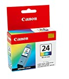 Original Canon 6882A002 / BCI-24C Tinte Color für Canon ImageClass MPC 200