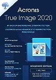 Acronis True Image 2020   1 Gerät   PC/Mac   Aktivierungscode per Email